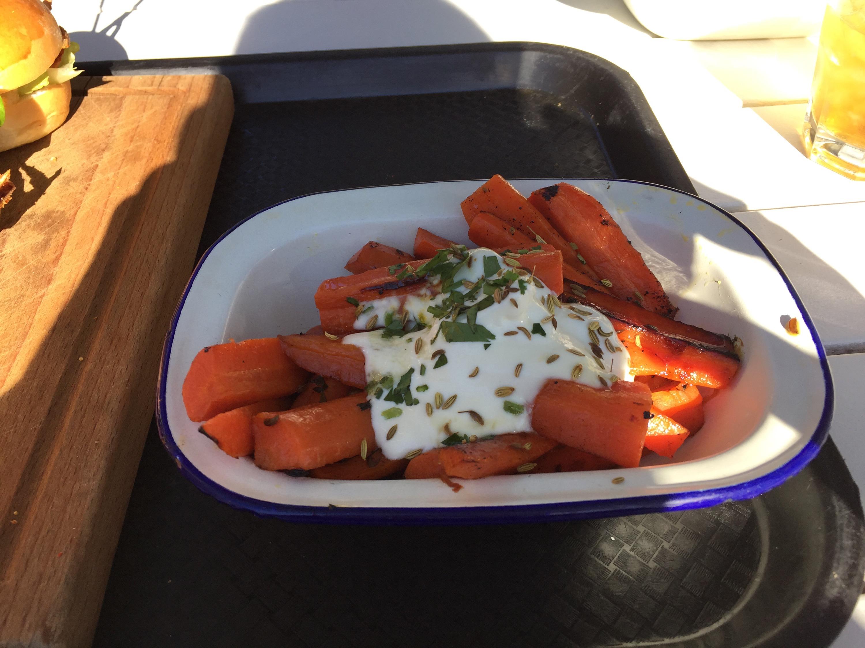 Carrot dating in Sydney